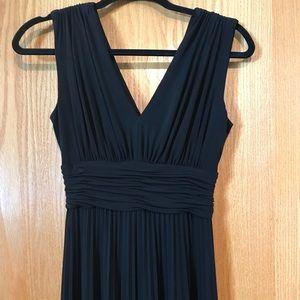 Suzi Chin pleated dress
